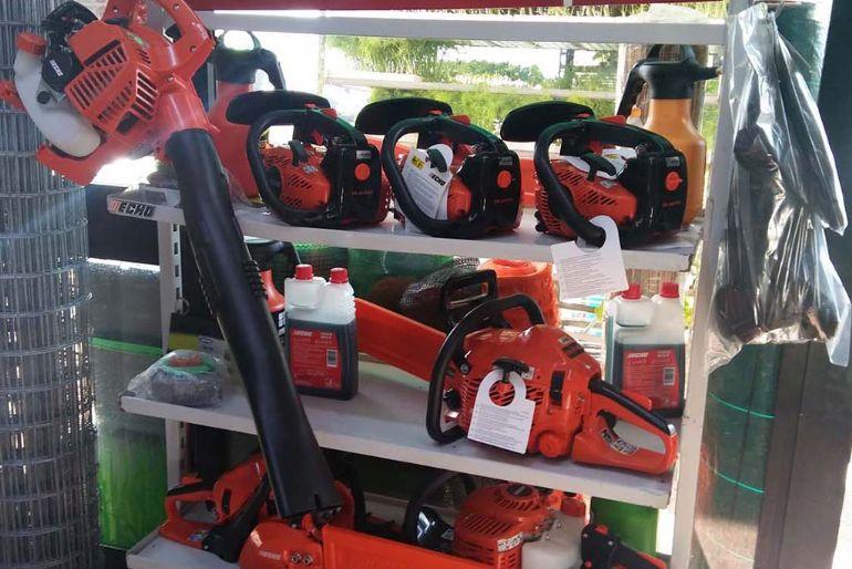 Macchine per l'Agricoltura e il Giardinaggio